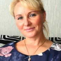 Анна, Россия, Владимир, 42 года