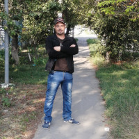 Сергей, Россия, Краснодар, 35 лет