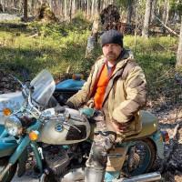 Дмитрий, Россия, Олонец, 46 лет