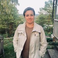 Мария, Россия, Москва, 41 год