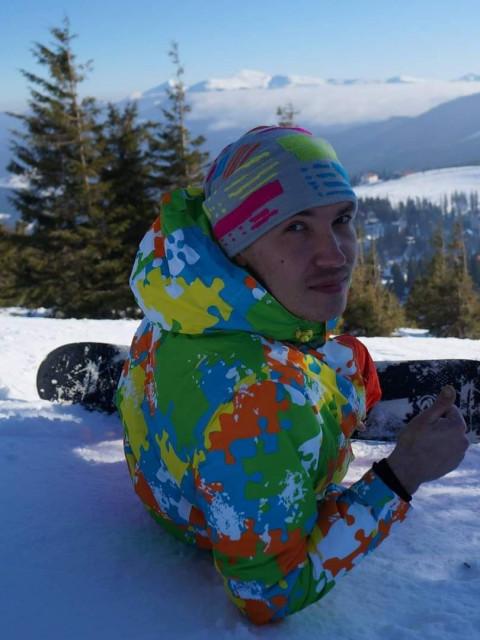Александр, Украина, Одесса, 36 лет. Познакомлюсь с женщиной для дружбы и общения.