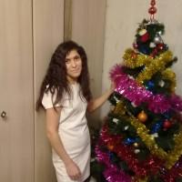 Надежда, Россия, Кашира, 26 лет