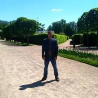 Сергей Тимонин, Россия, Королёв, 50 лет