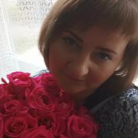 Екатерина, Россия, Тула, 37 лет