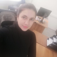 Наталия, Москва, м. Крылатское, 41 год