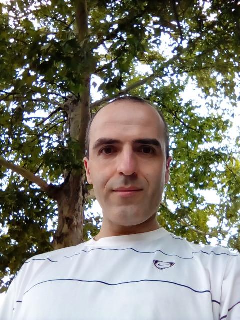Alexander, Грузия, Тбилиси, 38 лет. Познакомлюсь с женщиной для любви и серьезных отношений, брака и создания семьи.