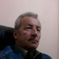 Валерий, Россия, Тула, 58 лет