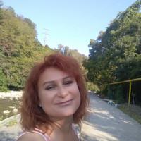 Татьяна, Россия, Сочи, 49 лет