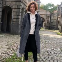 Елена, Россия, Москва, 51 год