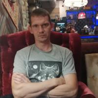Алексей, Россия, Ярославль, 33 года