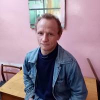 Владимир, Россия, Иваново, 42 года