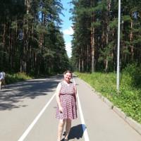 Александра, Россия, Кострома, 34 года
