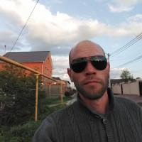 Андрей, Россия, Курск, 36 лет