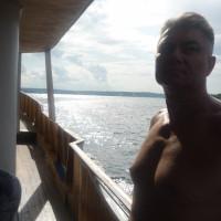 Илья, Москва, м. Первомайская, 46 лет
