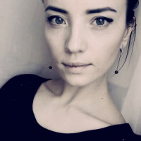 Анастасия, Россия, Балашиха, 32 года