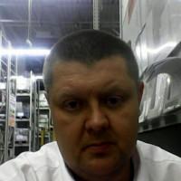 Дмитрий  Видякин, Россия, Анапа, 45 лет