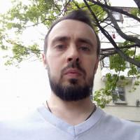 Марат, Россия, Москва, 38