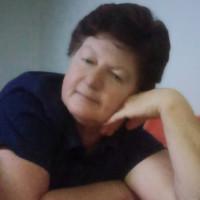 Галина, Россия, Санкт-Петербург, 59