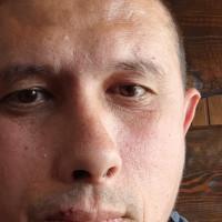 Гена, Россия, Уварово, 42 года