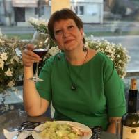 Светлана, Россия, Брянск, 49 лет