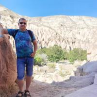 Андрей, Россия, Краснодар, 47 лет