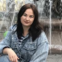 Анна, Москва, м. Савёловская, 34 года