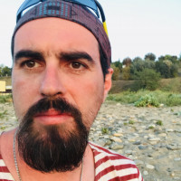 Иван, Россия, Балашиха, 40 лет