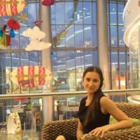 Алина, Россия, Краснодар, 34 года