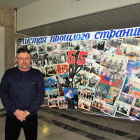 Андрей, Россия, Белгород, 48 лет