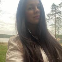 Мария, Россия, Санкт-Петербург, 39 лет