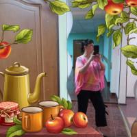 Анна Байдина, Россия, Москва, 52 года