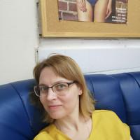 Екатерина, Россия, Москва, 45 лет
