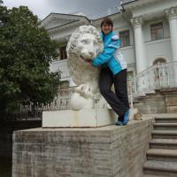 Галина, Россия, Москва, 33 года