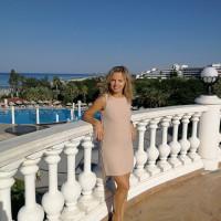 Ольга, Россия, Москва, 37 лет