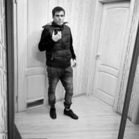 Алексей Науменко, Россия, Краснодар, 29 лет