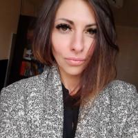 Полина, Санкт-Петербург, м. Гражданский проспект, 32 года