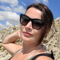 Александра, Россия, Москва, 30 лет