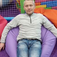 Алексей, Россия, Тула, 48 лет
