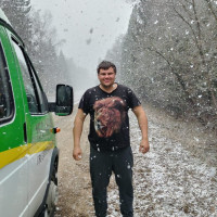Олег, Москва, м. Солнцево, 35 лет