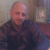 Владимир Туюсов, Россия, Петрозаводск, 45 лет