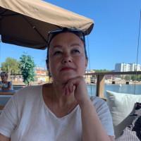 Татьяна, Россия, Геленджик, 51 год