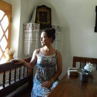 Наталья W, Россия, Москва, 43 года