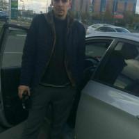 Алексей, Россия, Воскресенск, 29 лет