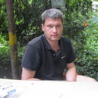 Сергей, Россия, Москва, 47 лет