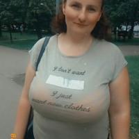Елена Смирнова, Россия, Москва, 36 лет