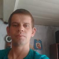 Андрей, Россия, Истра, 32 года