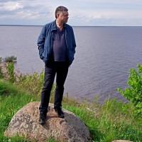 Сергей, Россия, Кинешма, 45 лет
