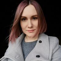Кристина, Россия, Москва, 28 лет