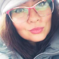 Ольга, Россия, Истра, 32 года