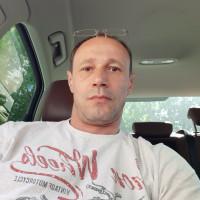 Виталий, Москва, м. Улица Скобелевская, 46 лет